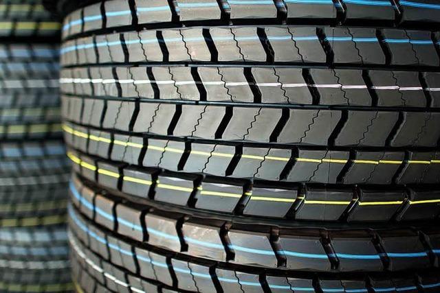 Autoräder bestellt, aber nicht geliefert: Polizei deckt Internetbetrug auf