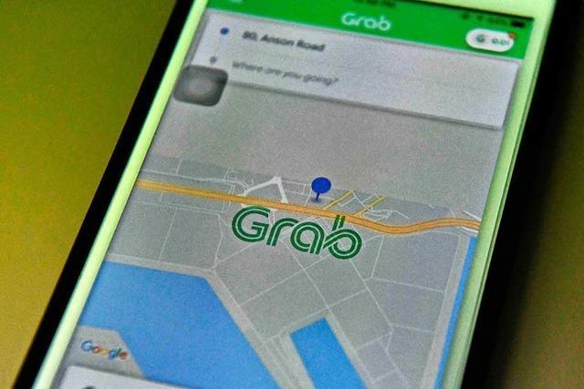 Uber gibt den südostasiatischen Markt frei für die Konkurrenten