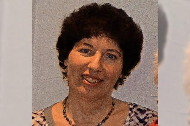 Frauengemeinschaft Herrischried hat erstmals eine geistliche Leiterin
