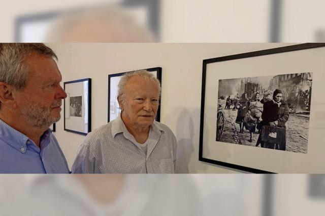 Der Kunstverein Hochrhein begeistert seit 50 Jahren