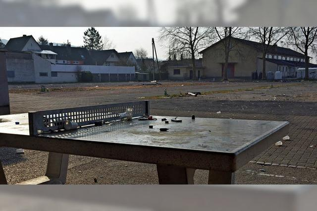 Landkreis hat die Notunterkünfte bereits abgebaut