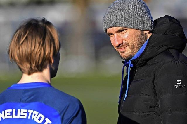 Verbandsligist FC Neustadt zieht derzeit das Pech magisch an