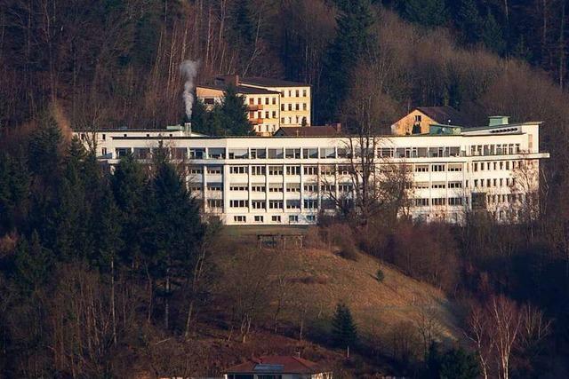 Kreis übernimmt Waldkircher Bruder-Klaus-Krankenhaus nicht