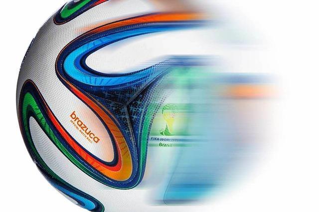 Fußball ist mein Leben