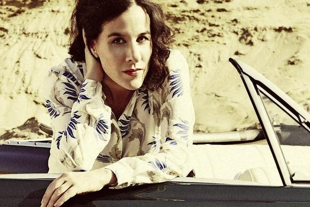 Die Jazzmusikerin Lisa Bessenge gibt im April Konzert im Sedus Werk in Dogern