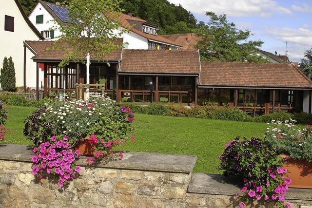 Römervilla in Grenzach-Wyhlen über Ostern geöffnet