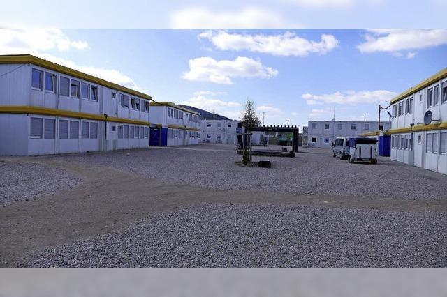 Stadt Bad Säckingen will Flüchtlingen Orientierung geben