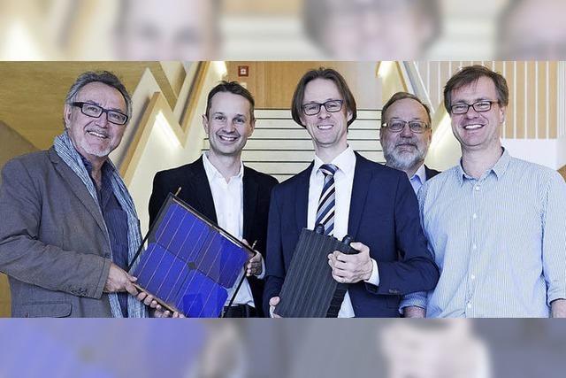 Hochschule baut Batterie-Forschung aus