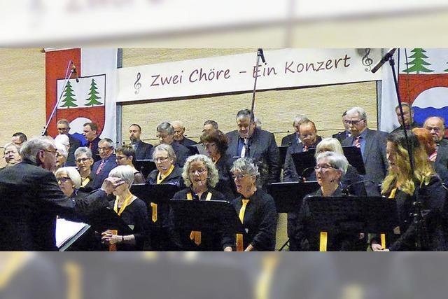 Musikalische Vielfalt kennt keine Grenzen