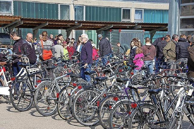Seelbacher Radmarkt