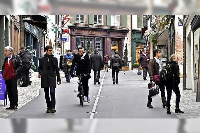 Basel braucht Pendler und Zuwanderer