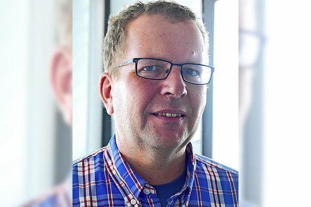 Erik Fiss verlässt die Stadt – neues Profil fürs Gebäudemanagement
