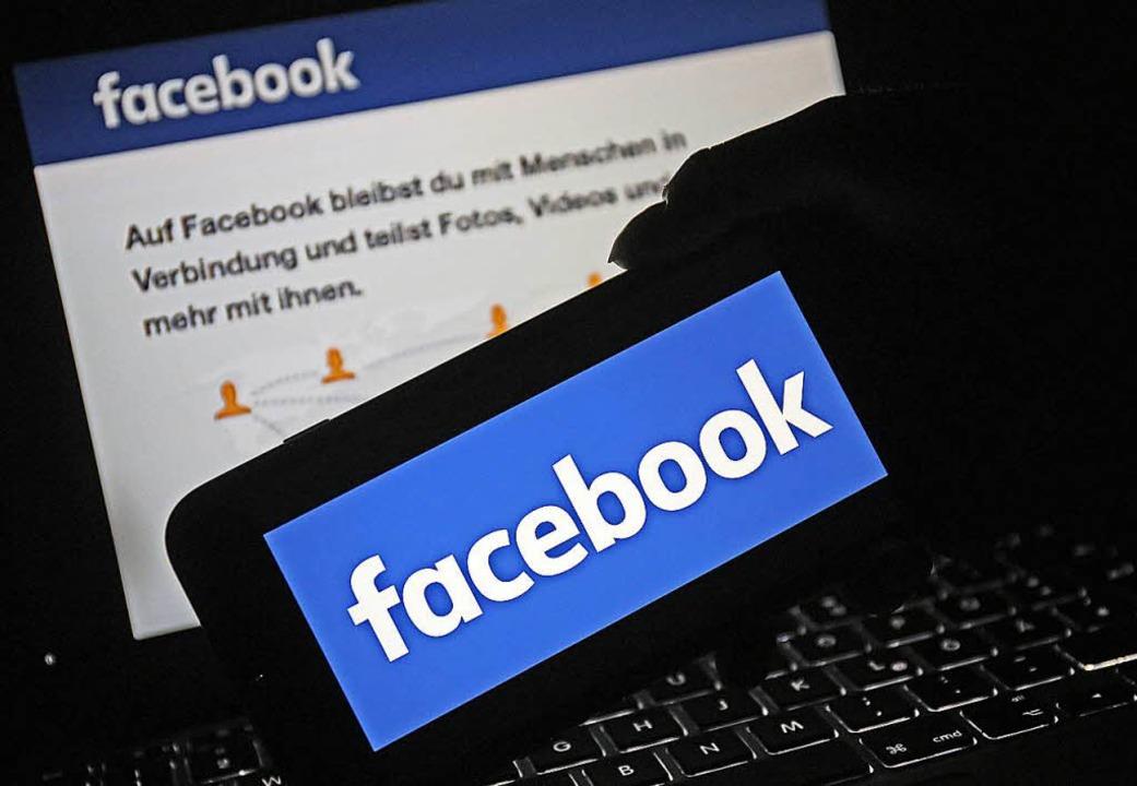 Der Druck auf den Facebook-Konzern wächst immer mehr.  | Foto: dpa