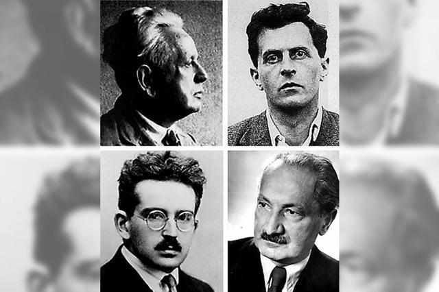 Philosophisches Quartett