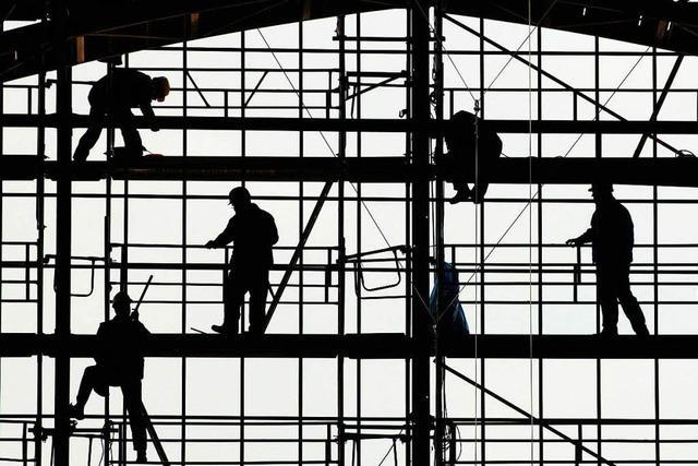Hochkonjunktur in Deutschland: Es läuft und läuft und läuft