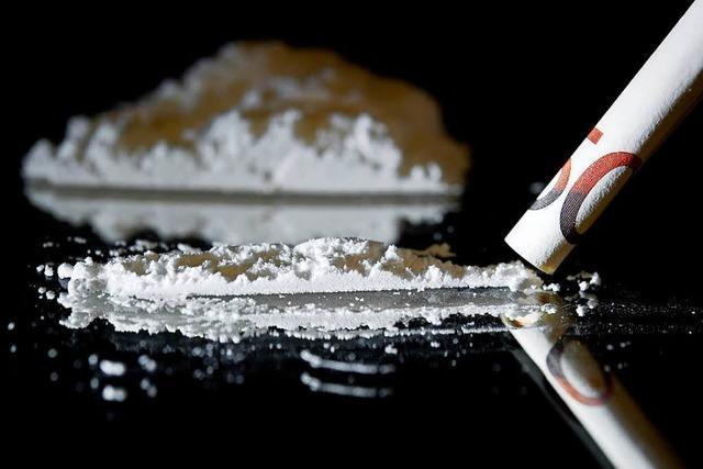 Gastronom aus Freiburg soll mit Marihuana und Kokain gehandelt haben