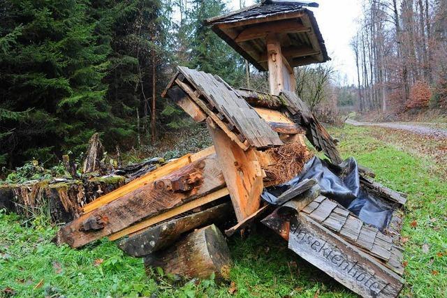 Polizei in Schopfheim klärt Straftatenserie mit 50.000 Euro Schaden auf