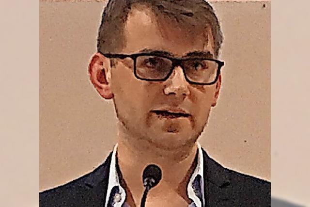 Daniel Moschell wird neuer Kellermeister
