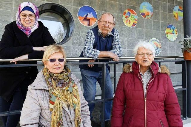Die Nachbarschaftsmacher von Freiburg-Weingarten