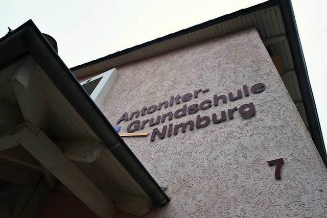 Polizei stellt im Messer-Vorfall in Nimburg Ermittlungen ein
