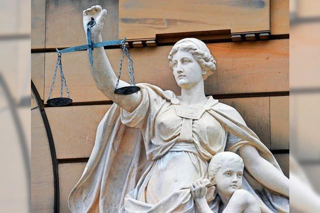 Drei Jahre Haft für Ortenauer Vergewaltiger