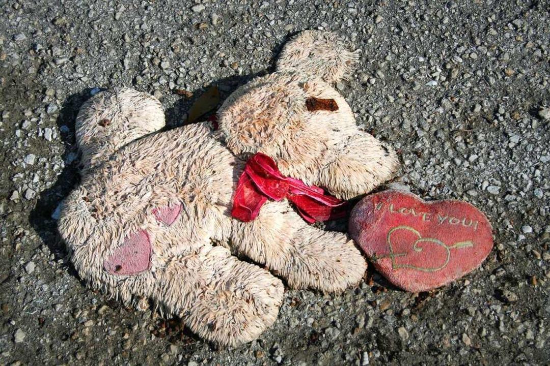 Der Fall von Kindesmissbrauch in Stauf...eutschlandweit  für Entsetzen gesorgt.  | Foto: Hans-Peter Ziesmer