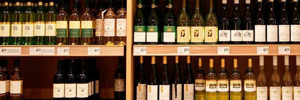 Die Breisgauer Weine