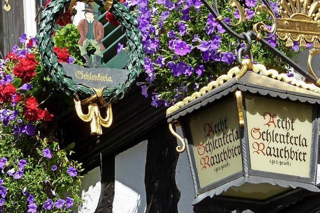 Bamberg und seine Biere