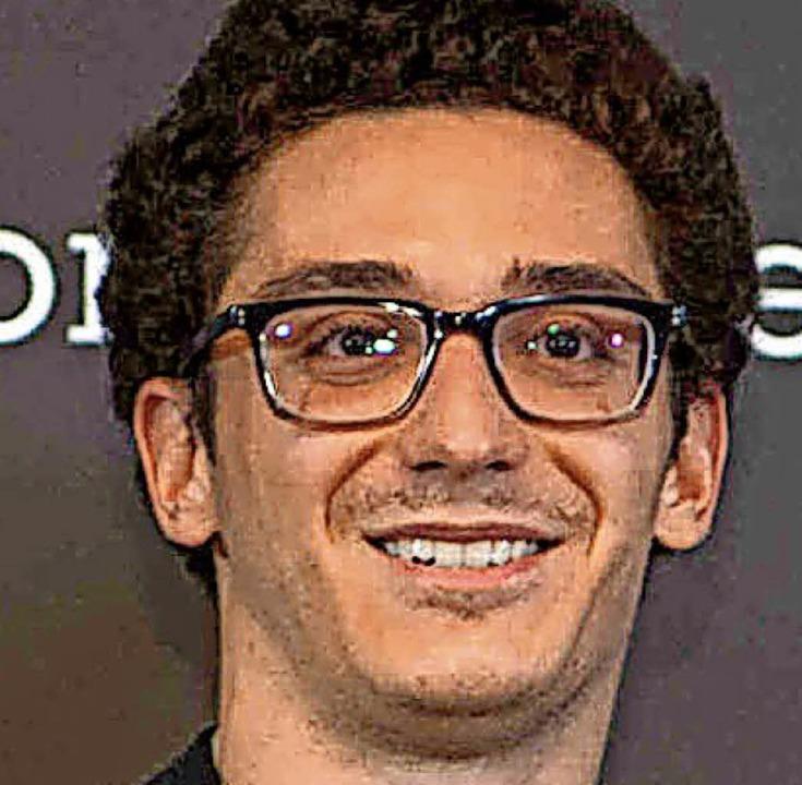 Fabiano Caruana     Foto: dpa