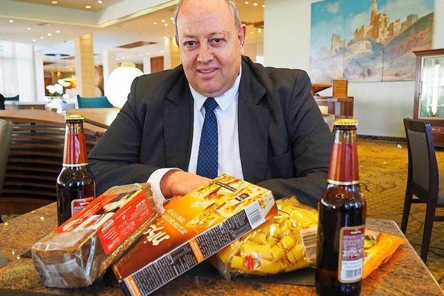 Araber kauft Israels Brotvorräte – für das jüdische Pessach-Fest