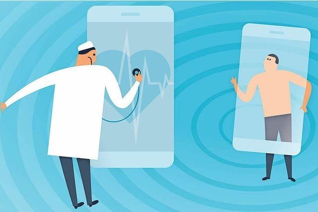 E-Health soll das Gesundheitswesen verändern – Drastische Vison oder Chance?