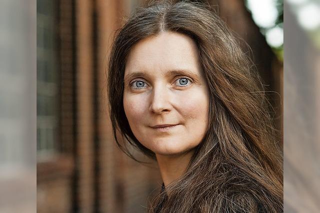 Marion Poschmann liest am Freitag, 13. April, in Bonndorf aus ihrem neuen Roman