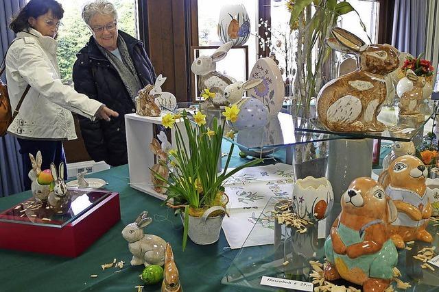 Viele Ideen rund um das Osterfest