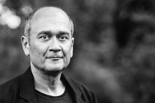 Huchel-Preisträger Farhad Showghi: Meditative Prosagedichte