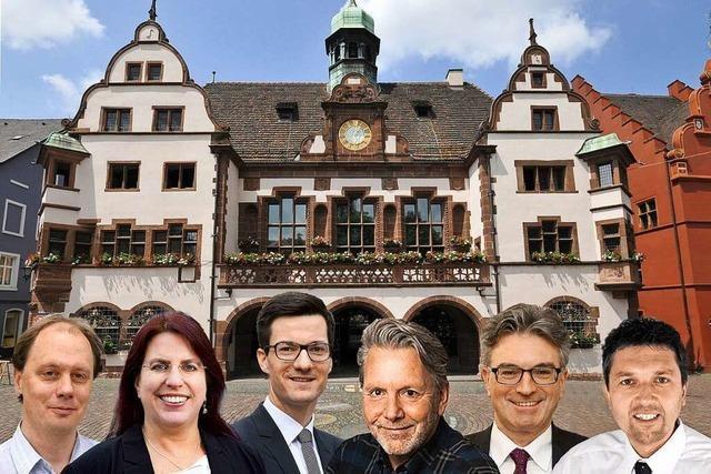 11 ultimative Fakten zur Freiburger OB-Wahl