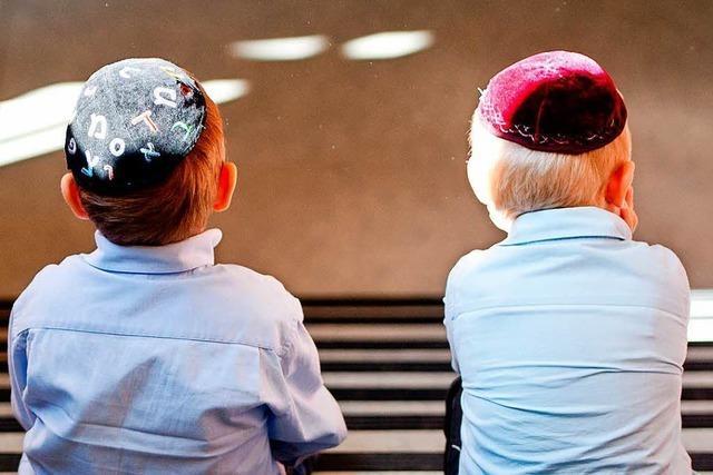 BZ-Interview über Antisemitismus auf deutschen Schulhöfen