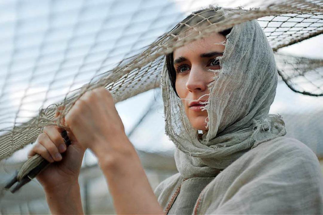 Maria Magdalena Film Kritik