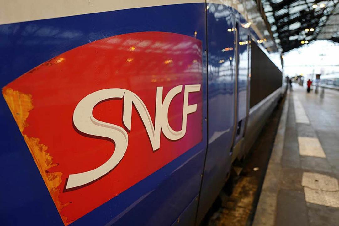 Streik In Frankreich Legt Bahnverkehr Am Dienstag Weitgehend