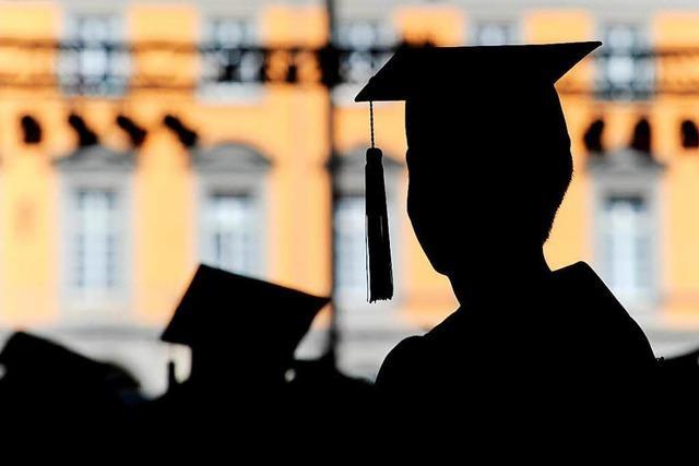 Bildungsfonds: Wenn Fremde die Hochschulbildung zahlen