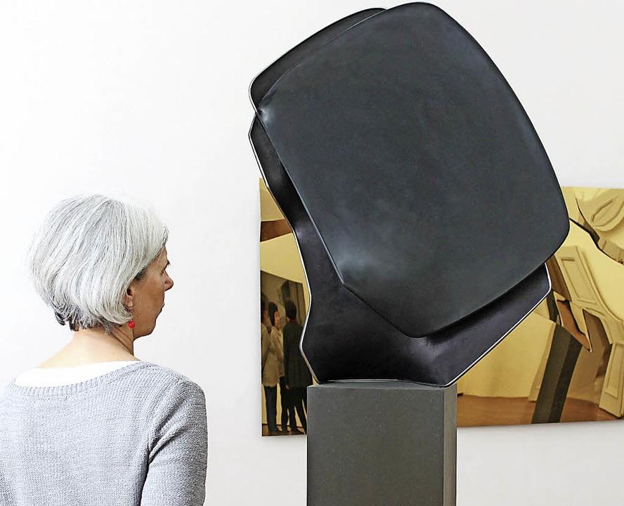 | Foto: VG Bild-Kunst Bonn, 2018