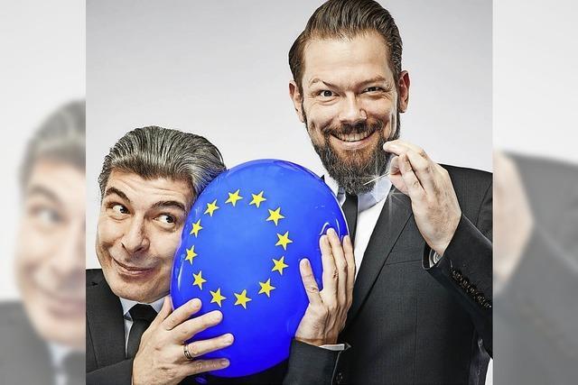 Onkel Fisch - Europa und wenn ja wie viele?
