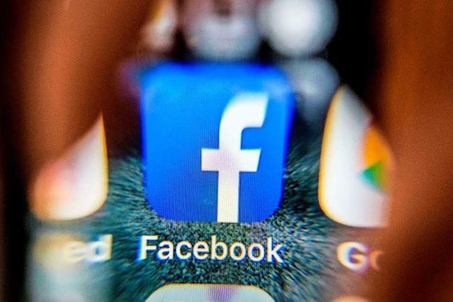 Wenig Facebook-Verdruss im Südwesten
