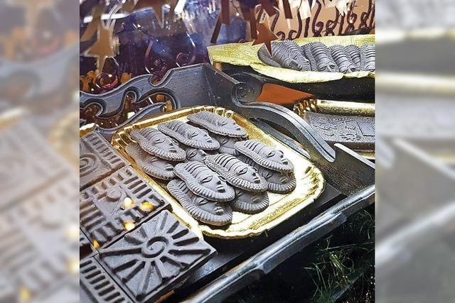 Schokolade aus Afrika
