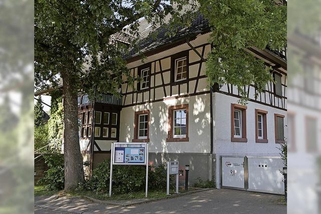 Der Tretenhof nach dem Zweiten Weltkrieg