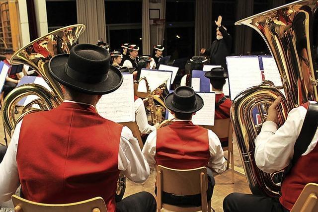 Filmmusik und Musicalklänge erweitern Repertoire des Orchesters