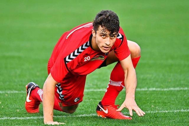Wechselt Marc Oliver Kempf zum VfB Stuttgart?