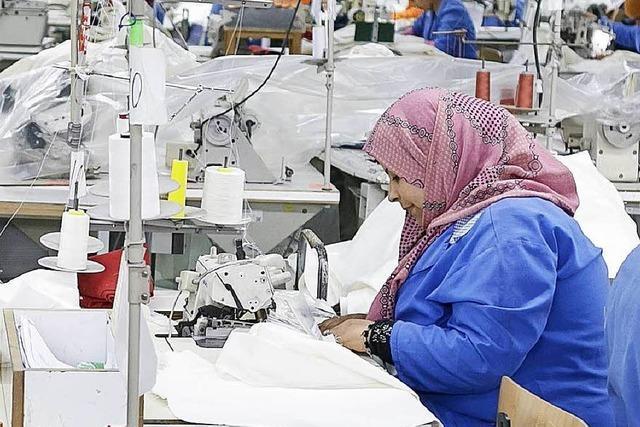 Botschaft des deutschen Arbeitsamts in Tunesien: Bleibt mal lieber zu Hause
