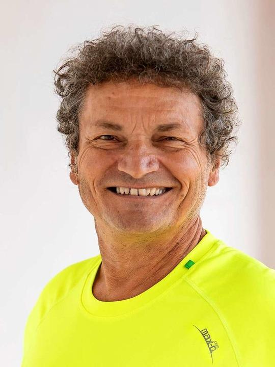 Herbert Steffny  | Foto: Steffny Run Fit Fun GmbH