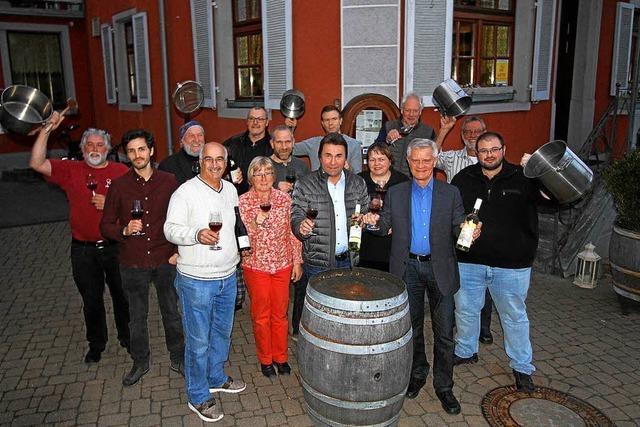 16. Kulinarische Weinwanderung findet am Sonntag, 17. Juni, in Oberrotweil statt