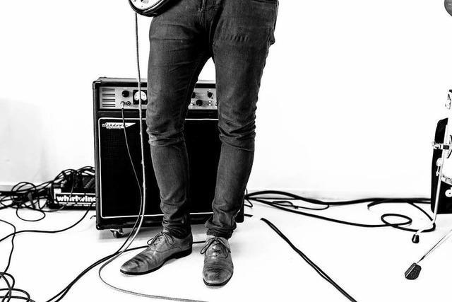 Bands und Solokünstler können ihre besten Songs für die Freiburg Tapes einsenden